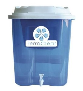 Terra Water Filter