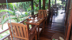 Vientiane Guesthouse - Sala Impeng